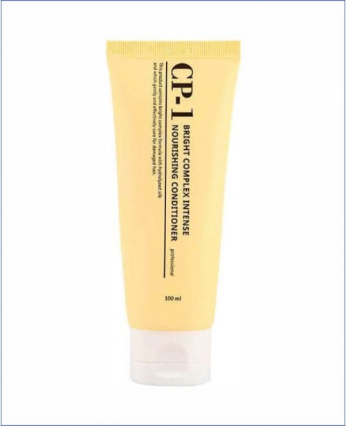 Протеиновый кондиционер для волос - Esthetic House CP-1 Bright Complex Intense Nourishing Conditioner