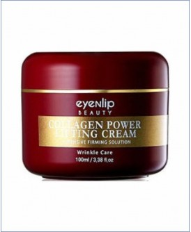 Коллагеновый лифтинг-крем - Eyenlip Collagen Power Lifting Cream