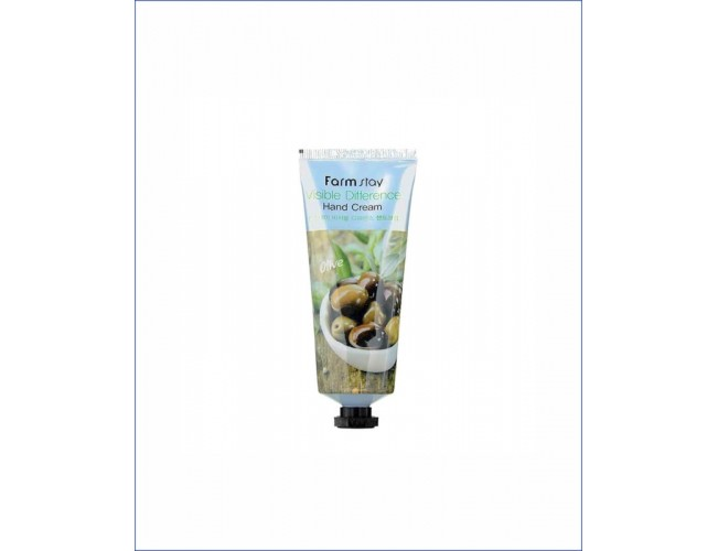 Крем для рук - FarmStay Visible Difference Hand Cream