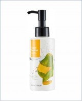 Пилинг-скатка с экстрактом папайи - The Face Shop Smart Peeling Mild Papaya